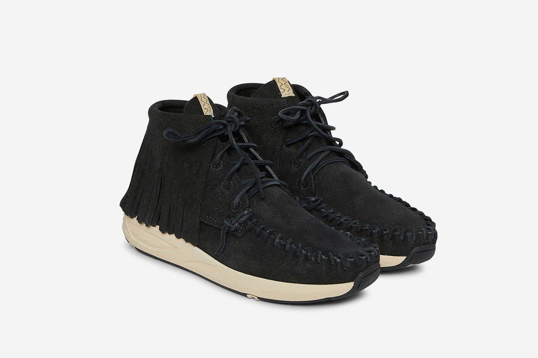 Yucca Moc Shaman Shoes