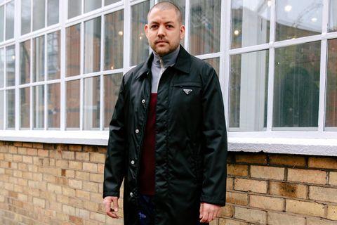 light jackets for men 2019 main Acne Studios Adidas Homme Plissé Issey Miyake