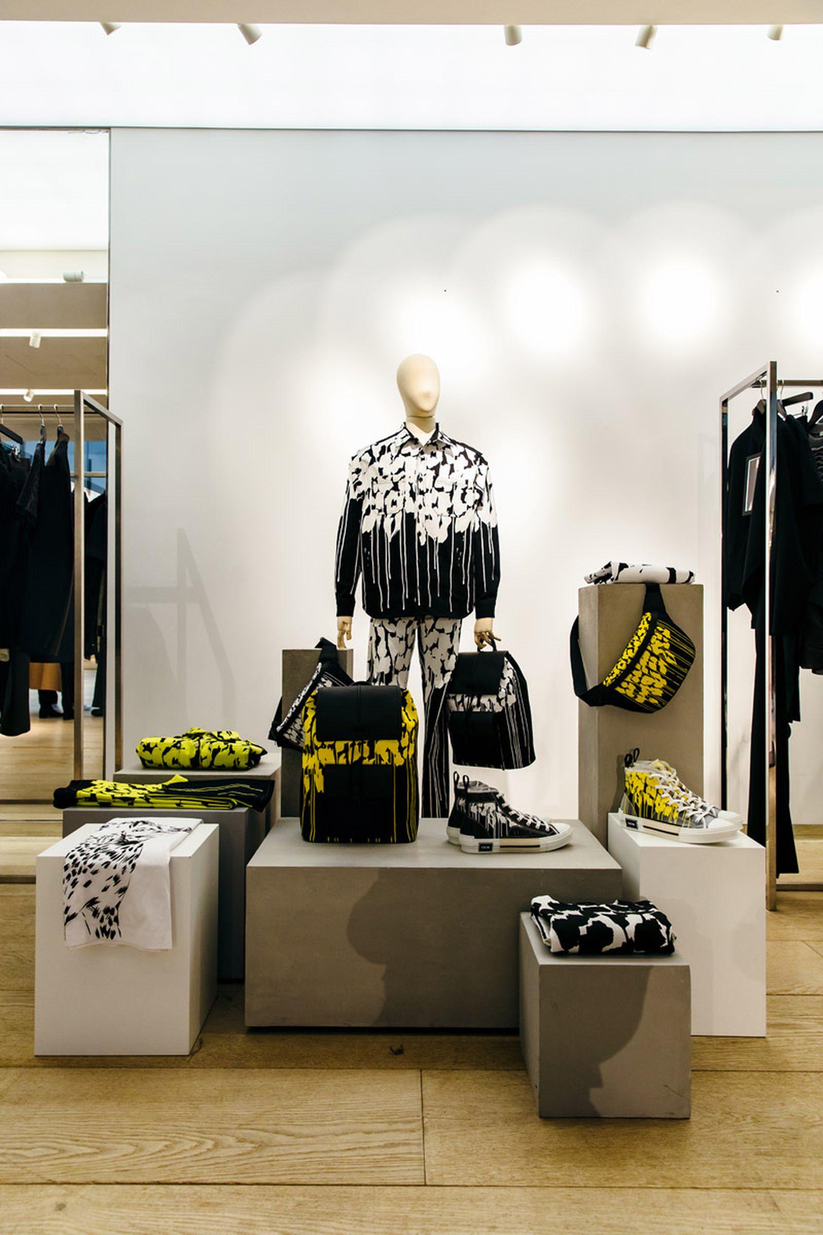 MFW19 Paris Dior ReSees Clothes JulienTell 03 kim jones pfw
