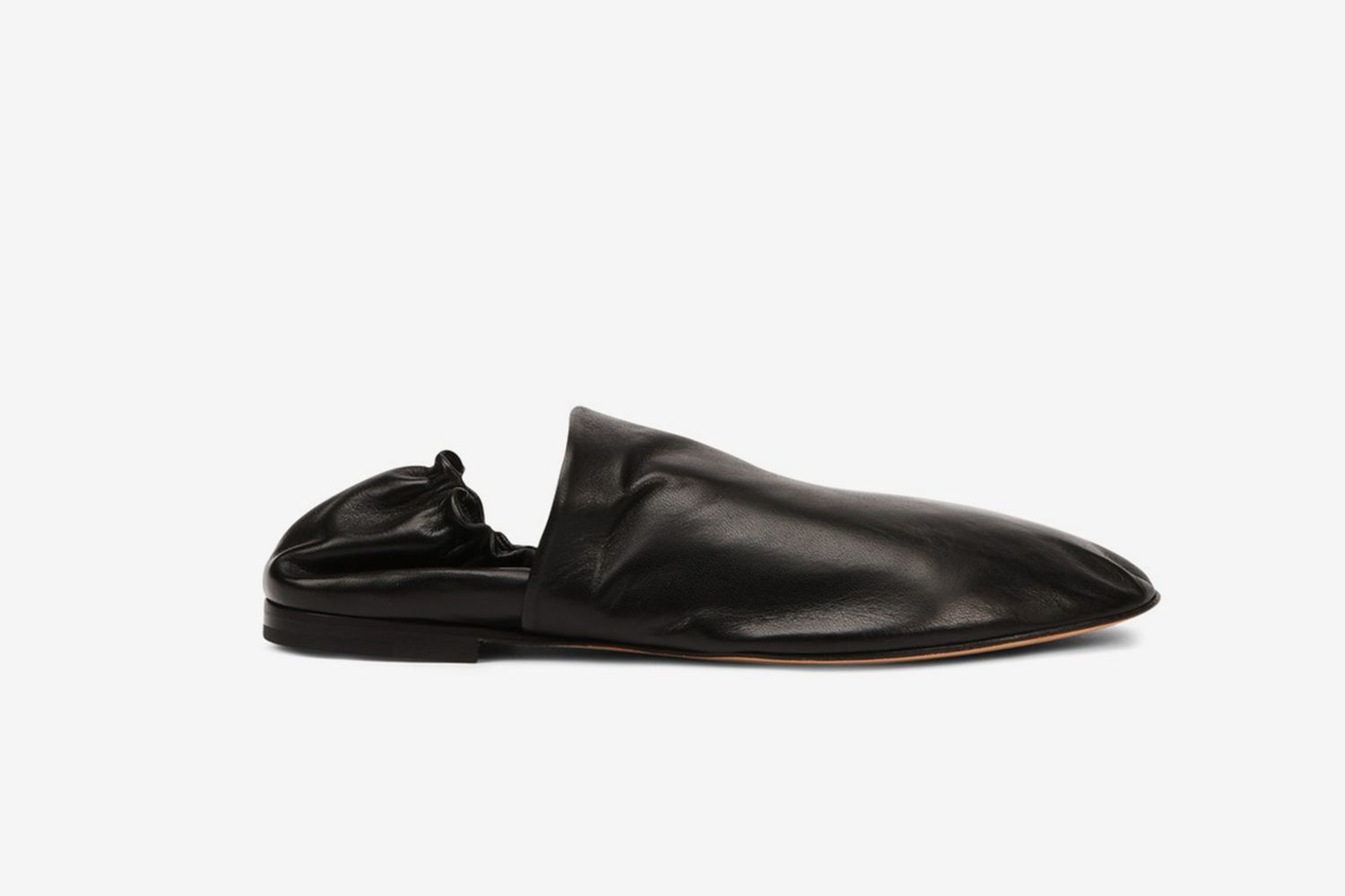 Nappa Loafers