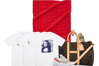 StockX Is Giving Away a Bundle of Supreme, Nike, & More