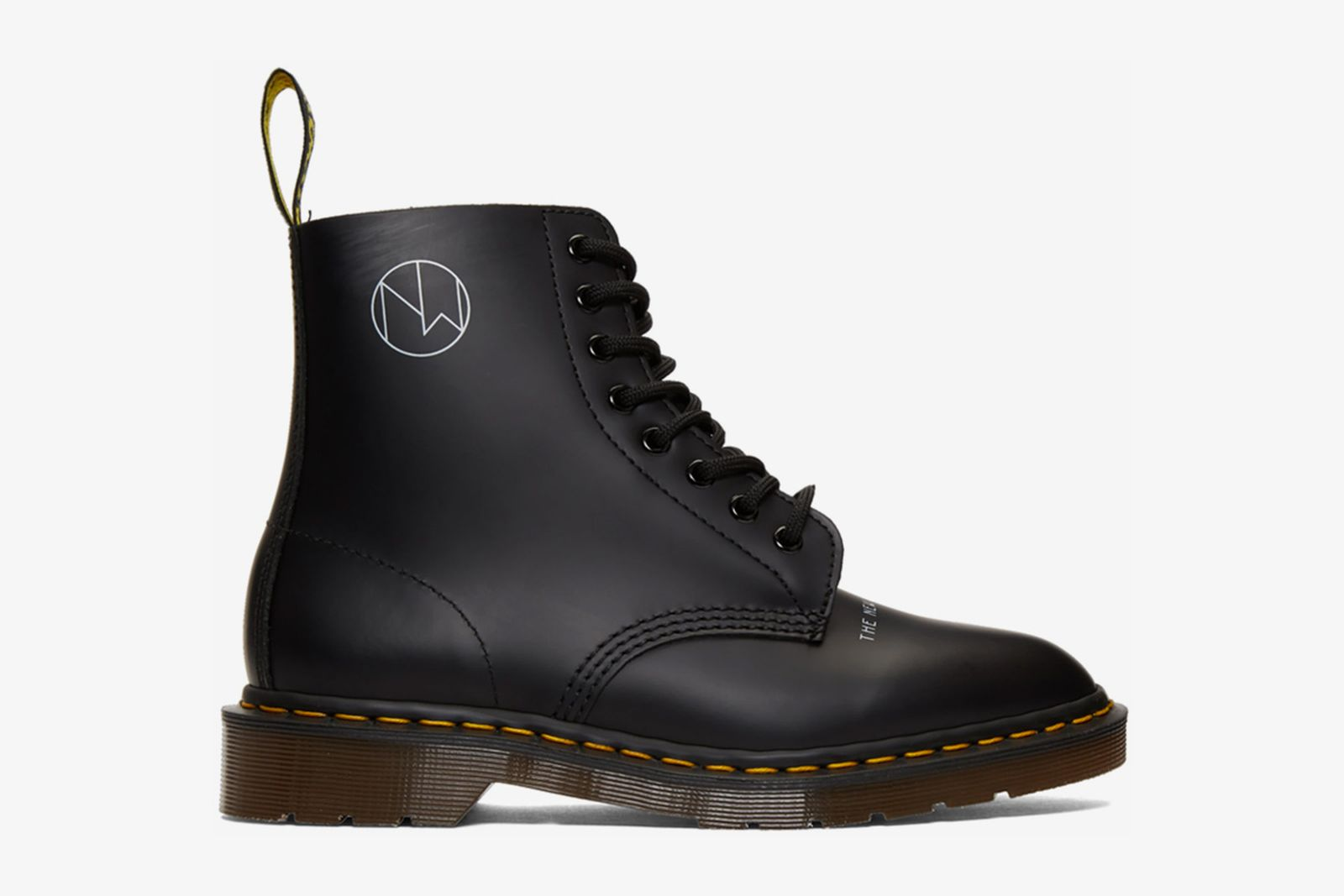 undercover dr martens edition 1460 boot buy now