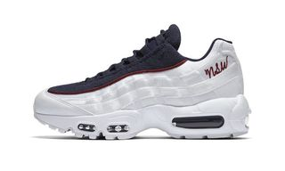 official store buy best preview of new arrivals c59d6 700bb dave white x nike air max 95 albion pack ...