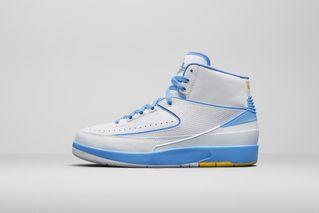 0a9972270a702c Air Jordan 2