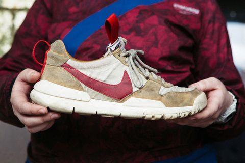 26bc9c42546b36 Industry Insiders Reveal Their Favorite Beater Sneakers