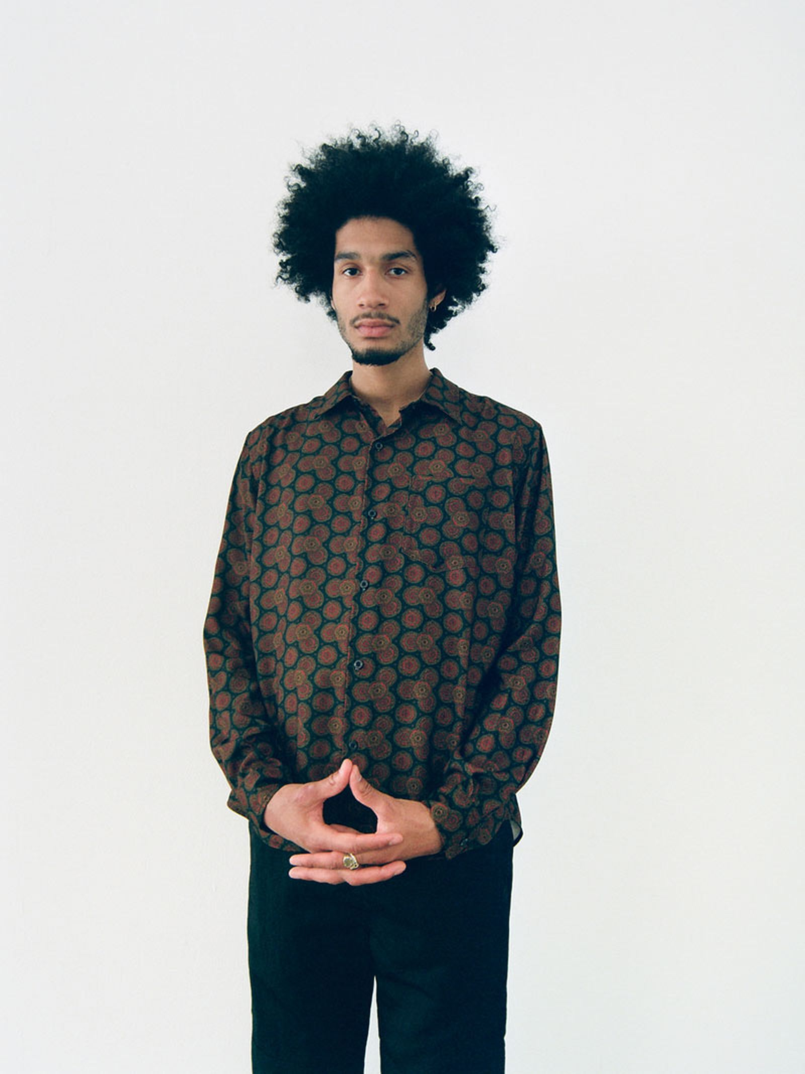 Stussy SP20 Lookbook - D2 Mens - 15