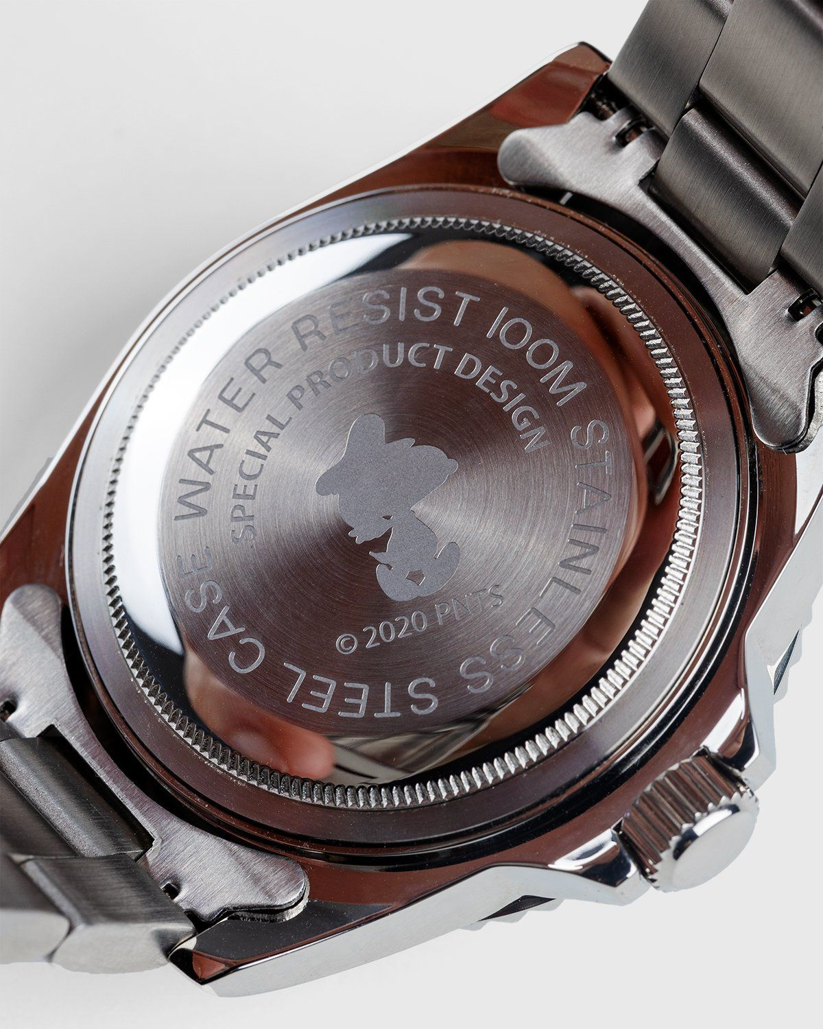 Vague Watch Co. — Sailing Snoopy Watch Grey - Image 2