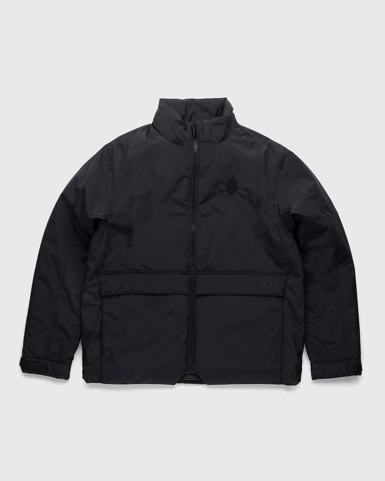 A-COLD-WALL* – Technical Bomber Black