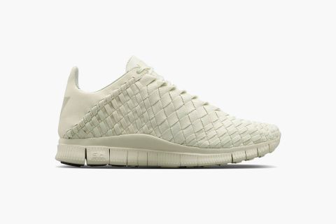 "the latest 7e7c4 6300f Following in the footsteps of the ""Sunset Glow"" and ""Light Aqua"" variations  of the Free Inneva Woven Tech, Nike is set to release the silhouette in  another ..."