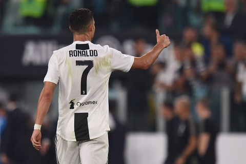 Ronaldo earns more money on Instagram than plying in Juventus