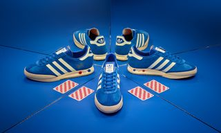 If You Like Beer & Bowling, You'll Love the New size? x adidas Originals Collab