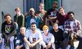 Stream BROCKHAMPTON's New Album 'iridescence'