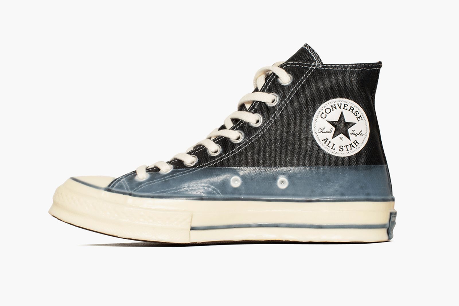 Converse x One Block Down Chuck 70 Black