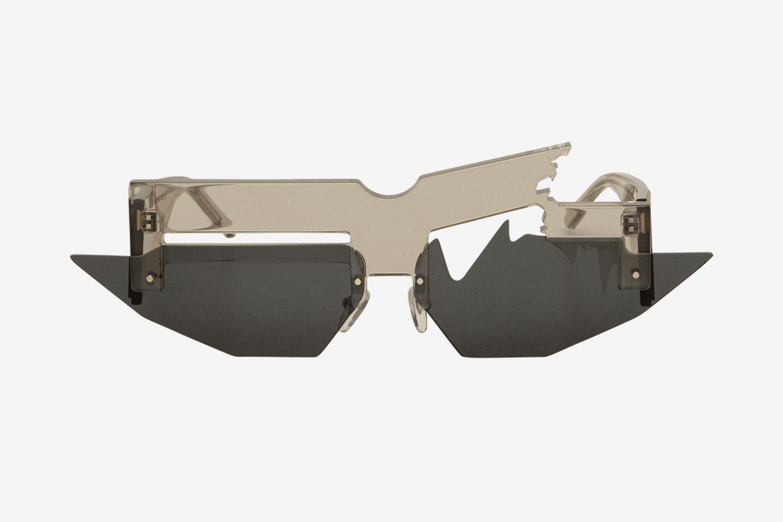 Rafaa Karolina Widecka Sunglasses