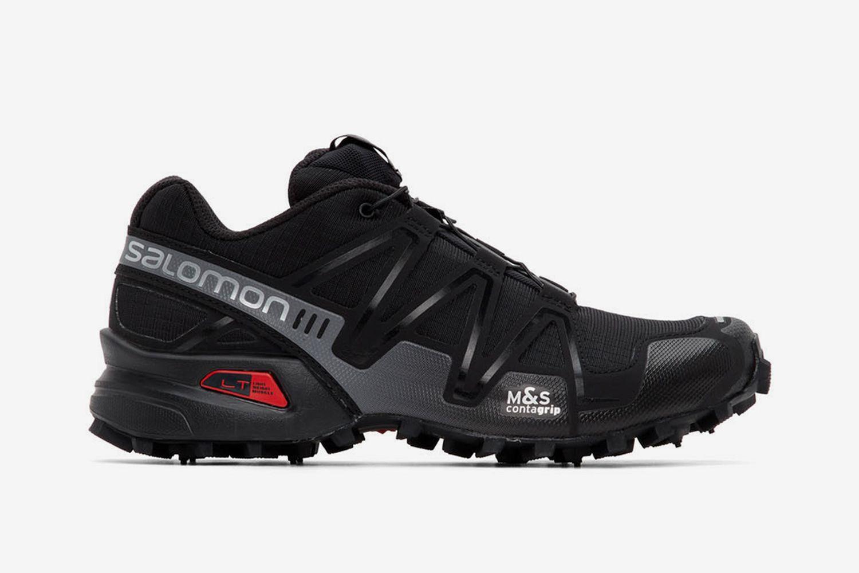 Speedcross 3 ADV Sneakers