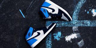 """Nike's Air Jordan 1 """"Obsidian"""" & More Feature in This Week's Best Instagram Sneaker Photos"""