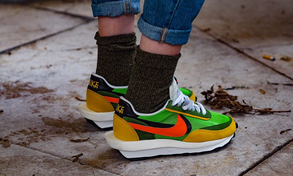 new style d759a 0fb7a sacai x Nike  Here s The Best Street Styles