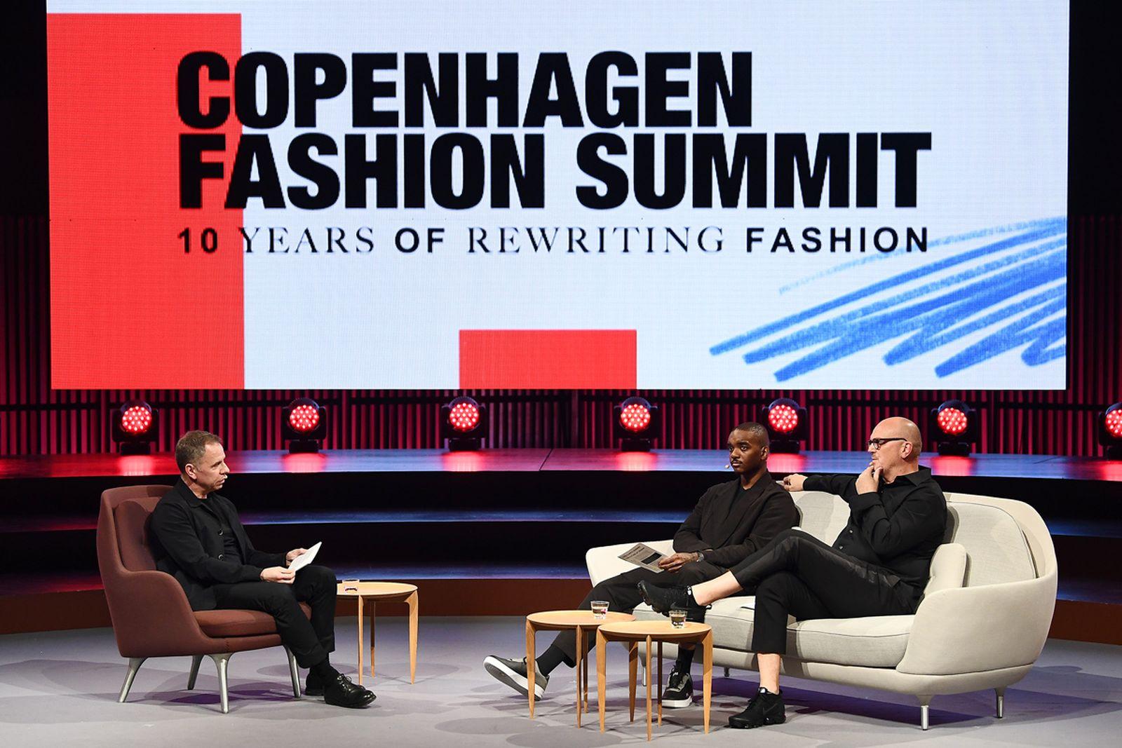 nike acoldwall copenhagen fashion summit a cold wall samuel ross