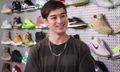Joji Buys His First Pair of Jordan 1s on 'Sneaker Shopping'