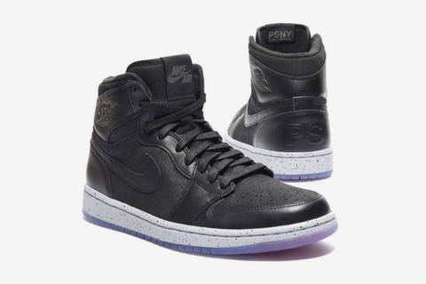 "buy online 00f80 a316b Public School x Nike Air Jordan 1 ""PSNY"""