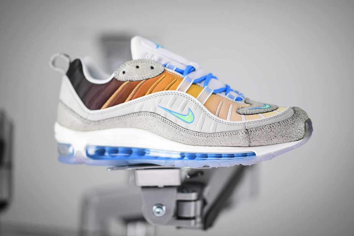 Nike On Air Sneaker Collection: Official Release Information