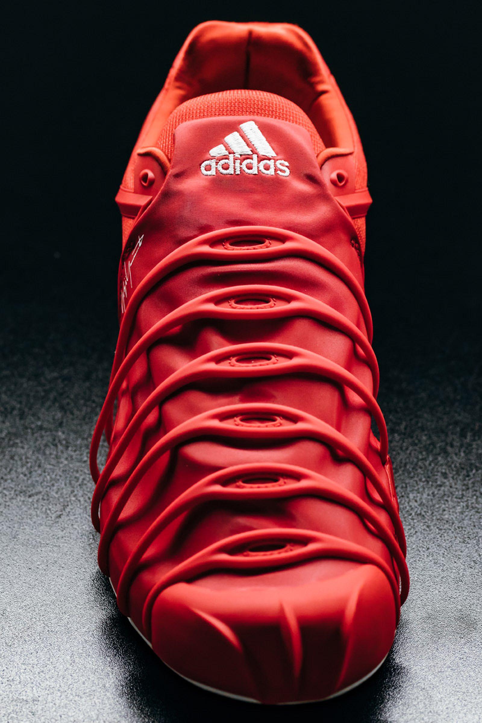 y3 pfw fw19 sneakers Adidas Nic Galway y-3