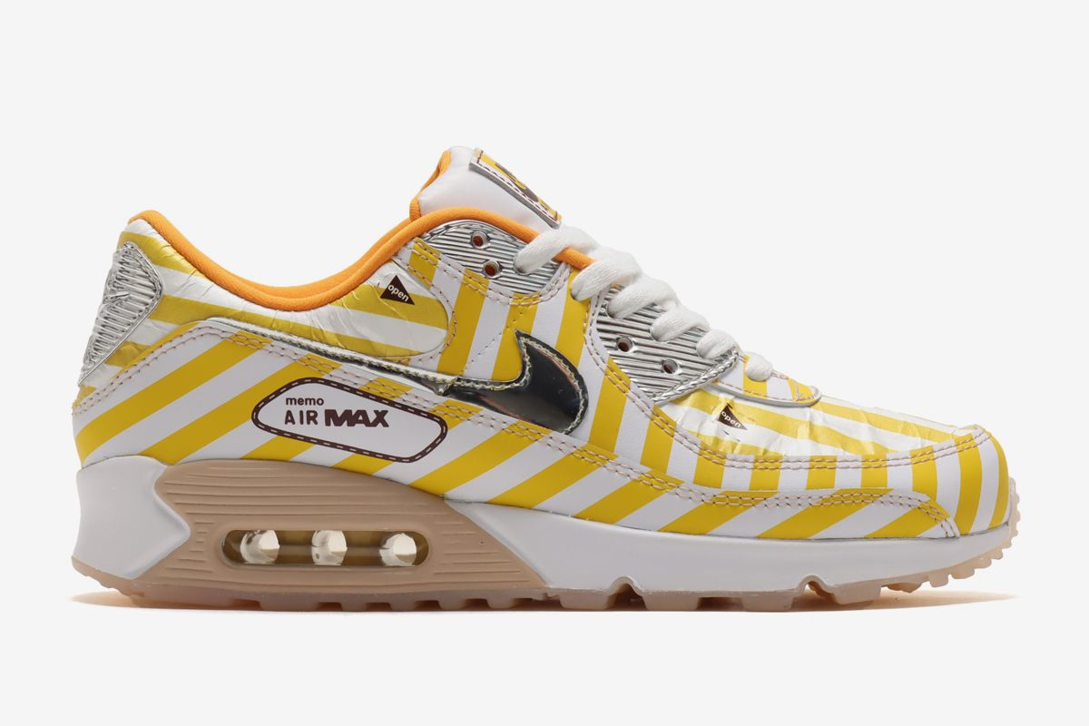 These Air Maxes Are Brought to You by the Munchies & Other Sneaker News Worth a Read 102