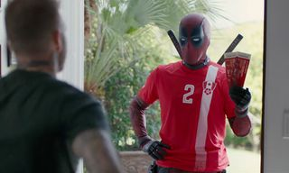 Deadpool Trolls David Beckham in Hilarious Teaser
