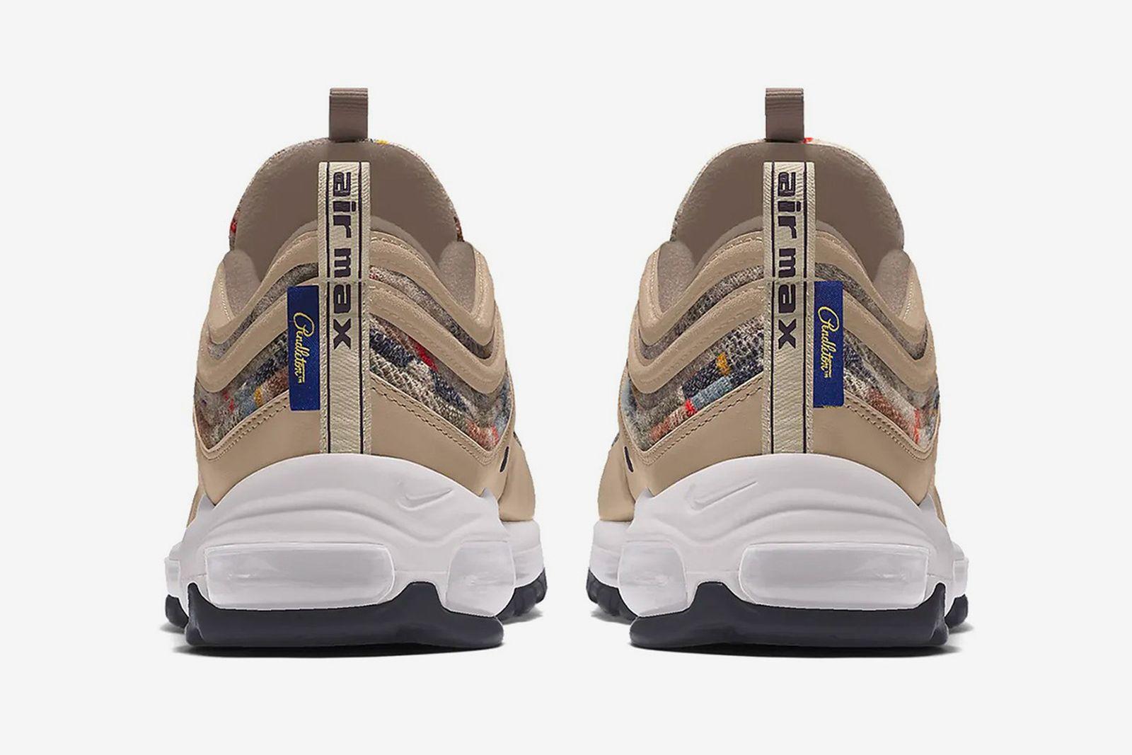 Pendleton x Nike Air Max 97