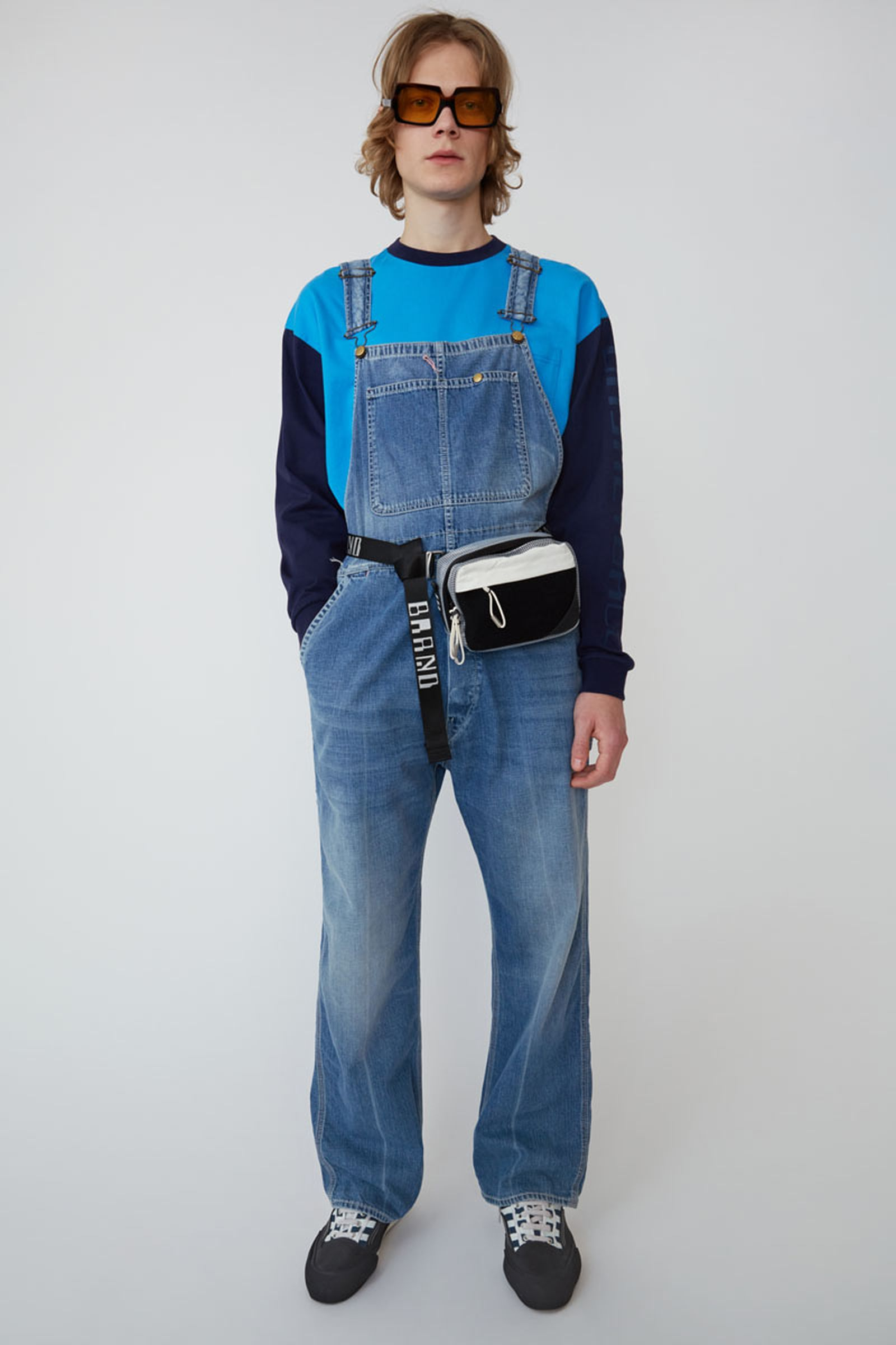 17acne studios ss19 denim collection