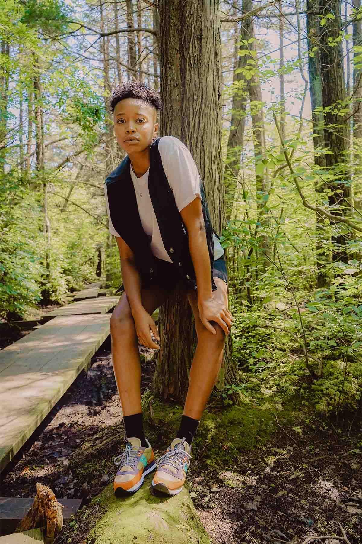 Take a Hike in Saucony's Jazz Original 'Peak' Pack 17