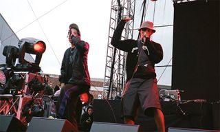 "D33J Announces 'Infinity 33' Mixtape With New Single ""Dogtalk"" ft. A$AP Nast"