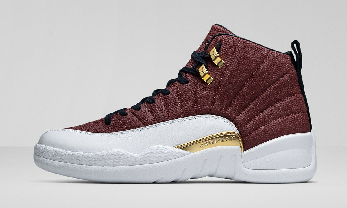 These Friends & Family Air Jordan 12s are For NFL Athletes Only