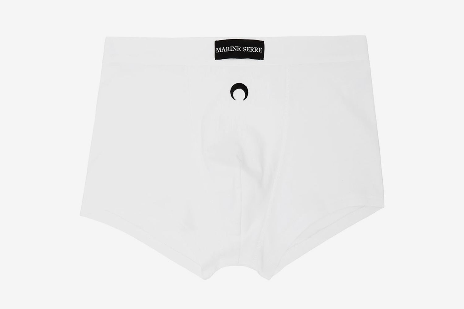Ribbed Boxer Briefs