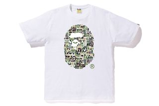 70aa083a9 BAPE Is Celebrating Its 25th Anniversary With a Special Capsule