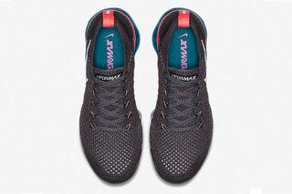 f84f1e9e990 Nike Air VaporMax Thunder Grey  Release Date