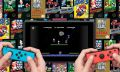 Nintendo Switch Online Is Launching With NES Games & Cloud Saves