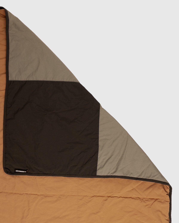 Gramicci for Highsnobiety – Blanket Multi - Image 3