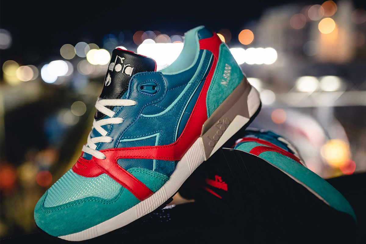 From Bjorg to Baggio, How Diadora Came to Symbolize Style and Sport 34