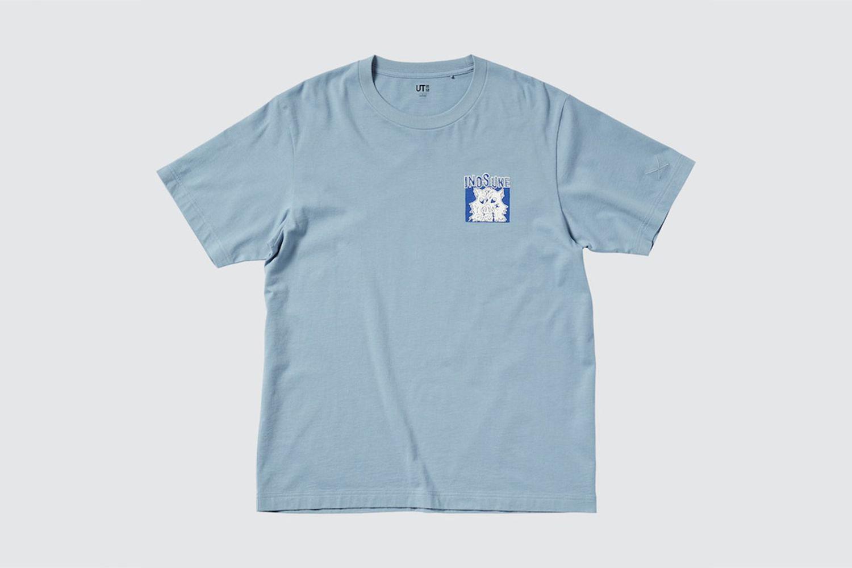 Demon Slayer Inosuke T-Shirt