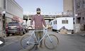 A Look Inside the Workshop of Frame Building Company, Horse Cycles