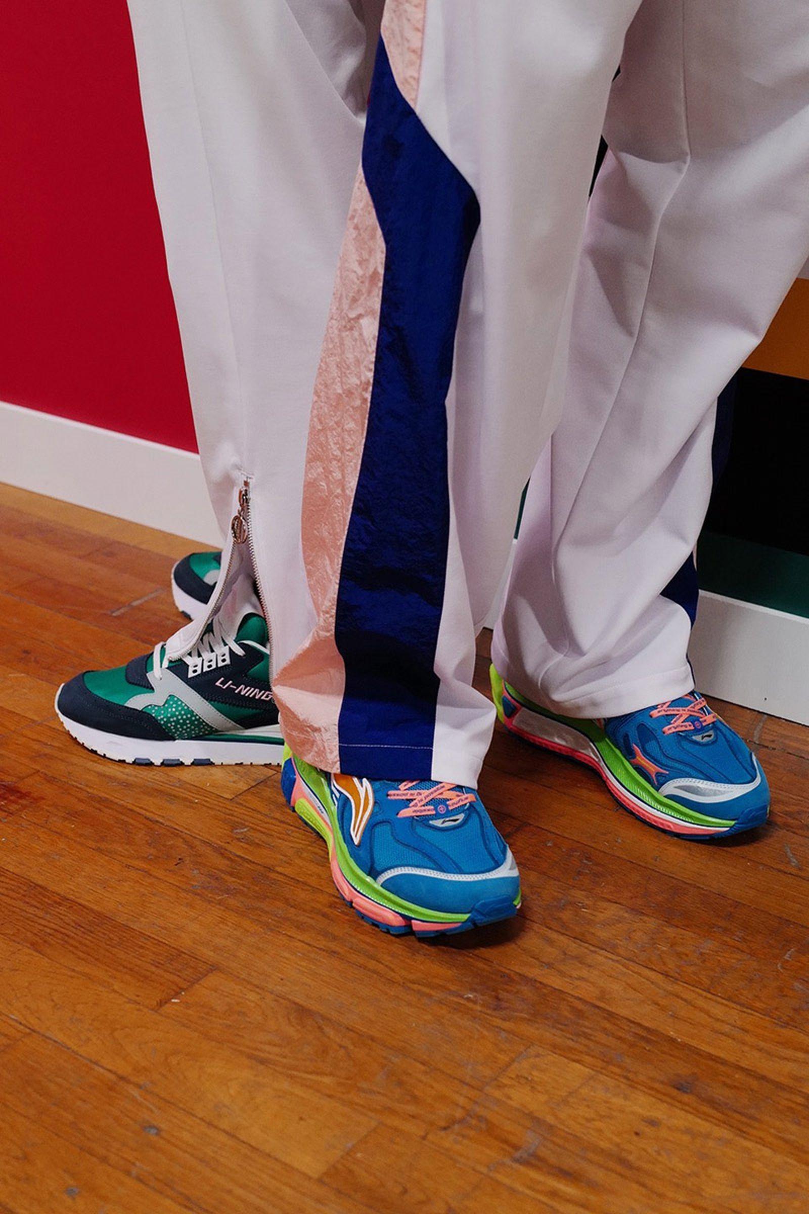 li ning ss20 sneakers IMG 1706 Louis Vuitton Nike OAMC