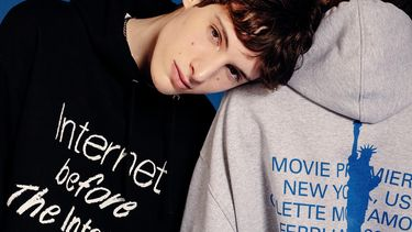 COLETTE MON AMOUR BY HIGHSNOBIETY - NYC EDITION - campaign