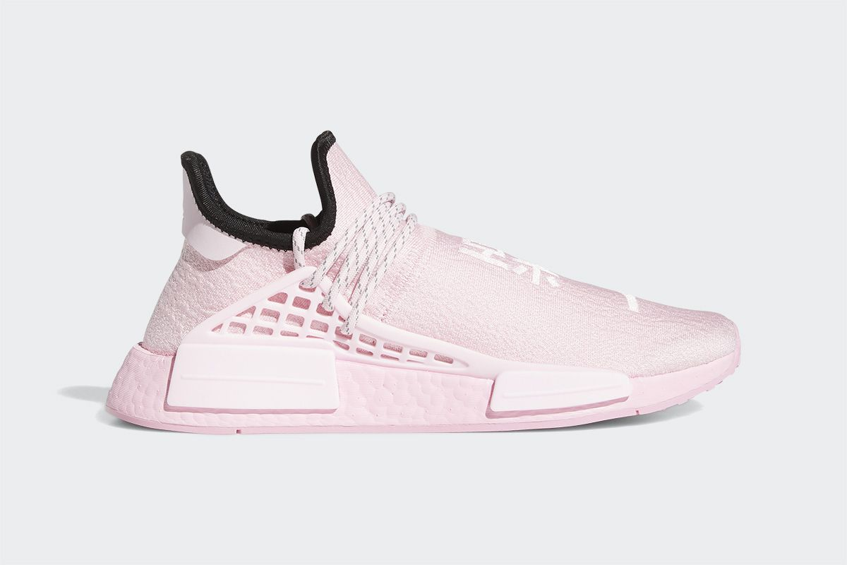 Pharrell & adidas Came Through With the Ultimate Spring Sneaker 3