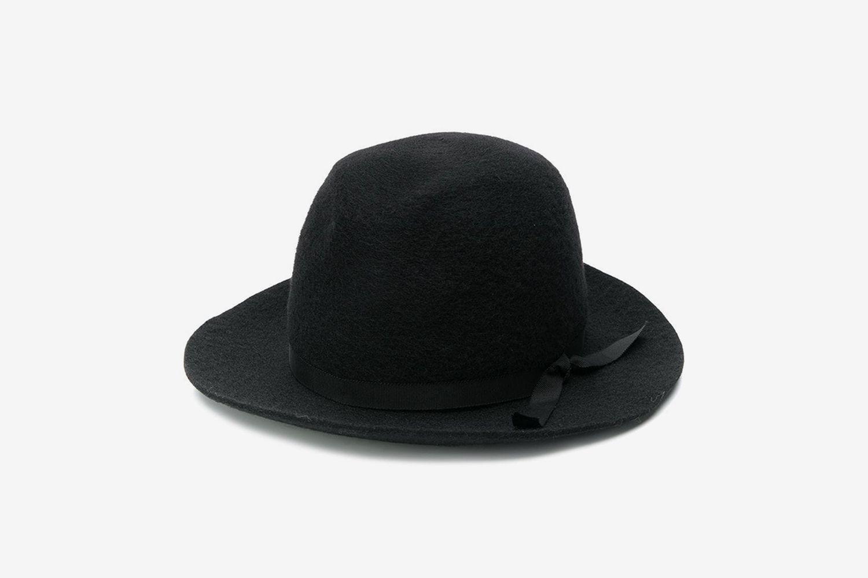 Bow Ribbon Hat