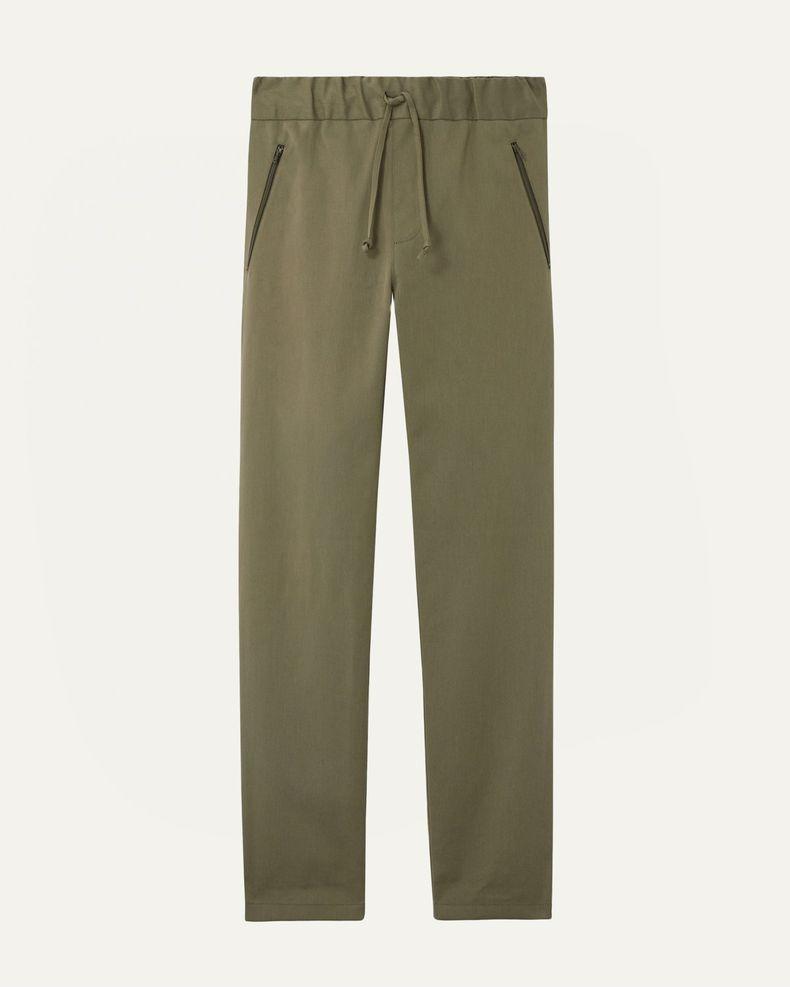 A.P.C. x Carhartt WIP — Pants