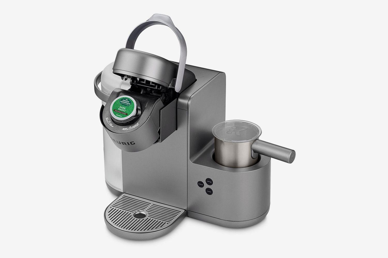 K-Café Coffee, Latte & Cappuccino Maker