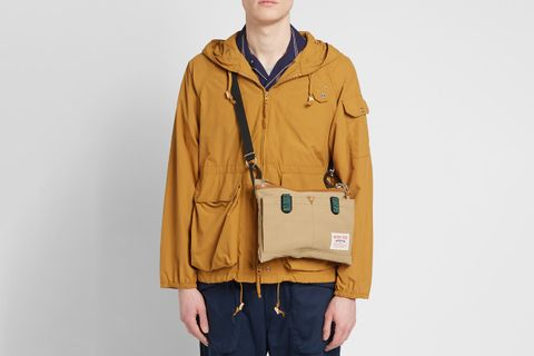 Link Series Shoulder Bag