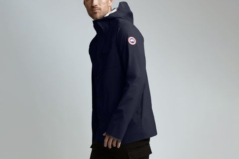 Nanaimo Jacket