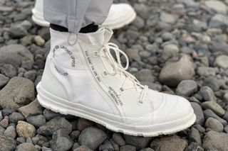best service 1dac5 bb497 Converse Adds GORE-TEX to Its Classic Sneakers